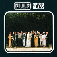 Different Class (Deluxe Edition)-Pulp-CD