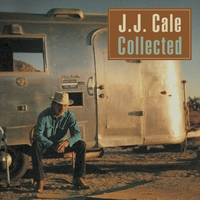 J.J. Cale - Collected (3 CD)-J.J. Cale-CD
