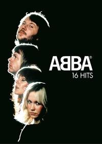 Abba 16 Hits-DVD