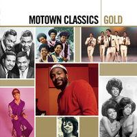 Gold - Motown Classics--CD