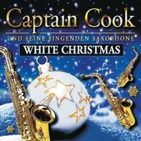 White Christmas-Captain Cook-CD