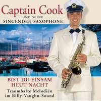 Bist Du Einsam Heut Nacht-Captain Cook-CD