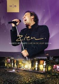Zien -Live In De Kuip-DVD