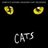 Cats (Original Broadway Cast) Rem.-Andrew Lloyd Webber-CD