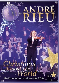 Andre Rieu-Christmas Around The World-DVD