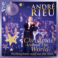 Christmas Around The World-Andre Rieu-CD