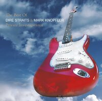 Private Investigations -The Best Of (2LP)-Dire Straits, Mark Knopfler-LP