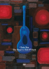 The Road To Hell And Back-Chris Rea-DVD