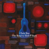 The Road To Hell And Back-Chris Rea-CD
