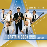 Star Edition-Captain Cook-CD