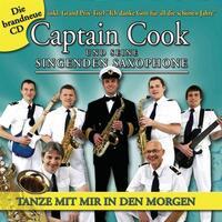 Tanze Mit Mir In Den Morgen-Captain Cook-CD