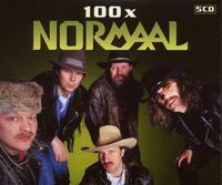 100X Normaal (5 CD)-Normaal-CD