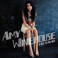 Back To Black-Amy Winehouse-LP