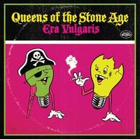Era Vulgaris-Queens Of The Stone Age-CD