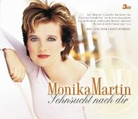 Sehnsucht Nach Dir-Monika Martin-CD