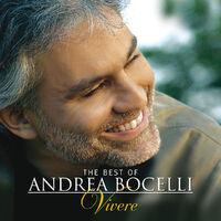 Vivere - Greatest Hits-Andrea Bocelli-CD