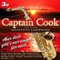 Aber Dich Gibt's Nur Einmal Fur Mic-Captain Cook-CD