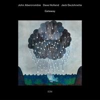 Gateway-John Abercrombie-CD