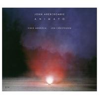 Animato-John Abercrombie-CD