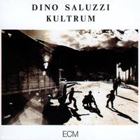 Kultrum-Dino Saluzzi-CD