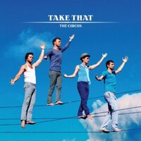 Circus-Take That-CD