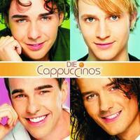 Die Cappuccinos-Die Cappuccinos-CD