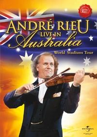 Andre Rieu - Live In Australia-DVD