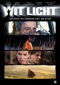 Wit Licht De Film-DVD