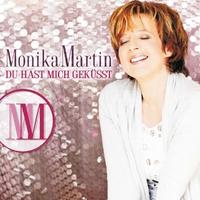 Du Hast Mich Gekusst Deluxe Editio-Monika Martin-CD