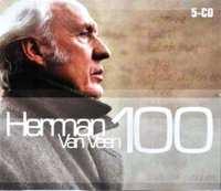 Herman Van Veen Top 100 (5 CD)-Herman van Veen-CD