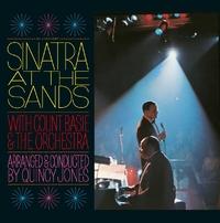 Sinatra At The Sands-Frank Sinatra-CD