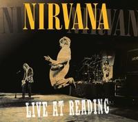 Live At Reading-Nirvana-CD
