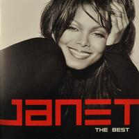 The Best-Janet Jackson-CD
