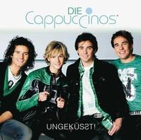 Ungekusst-Die Cappuccinos-CD