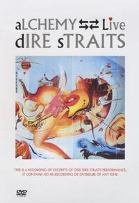Dire Straits - Alchemy Live-DVD