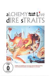 Dire Straits - Alchemy Live-Blu-Ray