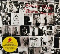 Exile On Main Street (Limited Deluxe Edition)-The Rolling Stones-CD
