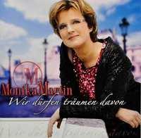 Wir Durfen Traumen Davon-Monika Martin-CD