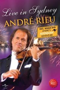 Live In Sydney-DVD