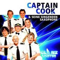 Glanzlichter-Captain Cook-CD