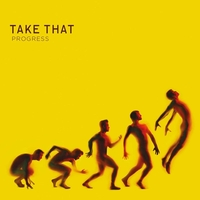 Progress-Take That-CD