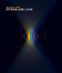 Atemlos -Live- (Import)-Blu-Ray