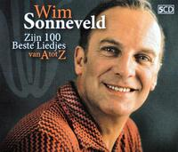 Wim Sonneveld - Zijn 100 Beste Liedjes (5 CD)-Wim Sonneveld-CD