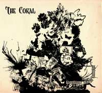 Butterfly House-The Coral-CD
