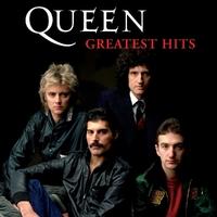 Greatest Hits-Queen-CD