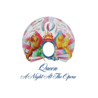 A Night At The Opera (2011 Remaster-Queen-CD