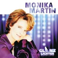 Glanzlichter-Monika Martin-CD