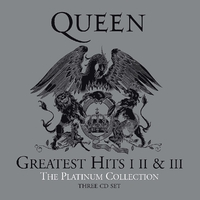 Platinum Collection-Queen-CD