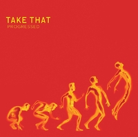 Progressed Del.Ed.+Bonus CD)-Take That-CD
