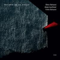 Navidad De Los Andes-Dino Saluzzi-CD